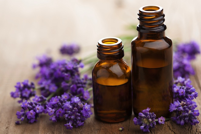 Reconoce los aceites esenciales naturales
