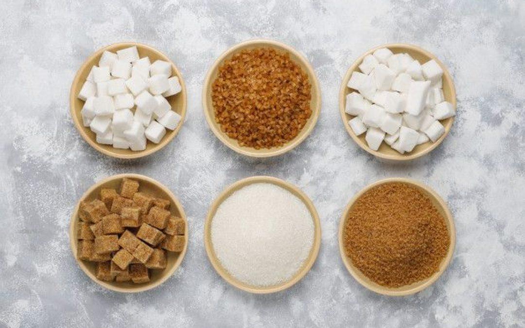 Apuntes jaboniles: el azúcar