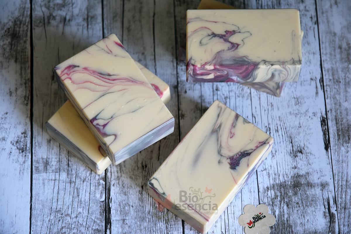Rosa Mosqueta – Jabón ecológico